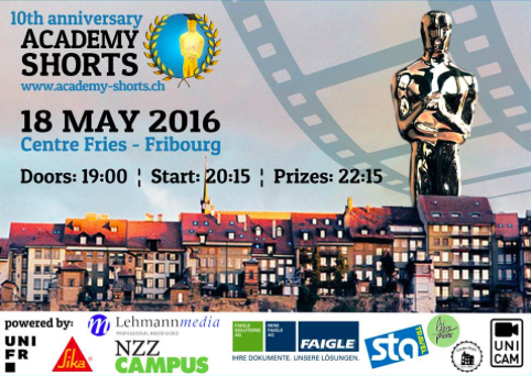 Academy-Shorts-Fribourg