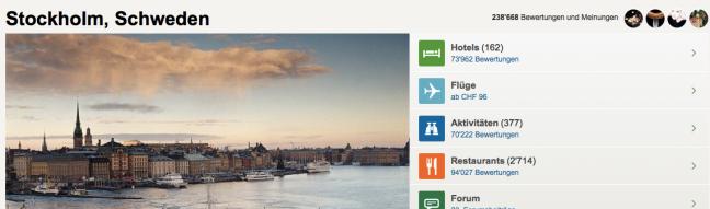 Stockholm-Tripadvisor