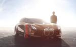 BMW Visoin Next 100 (Bild: TechCrunch)